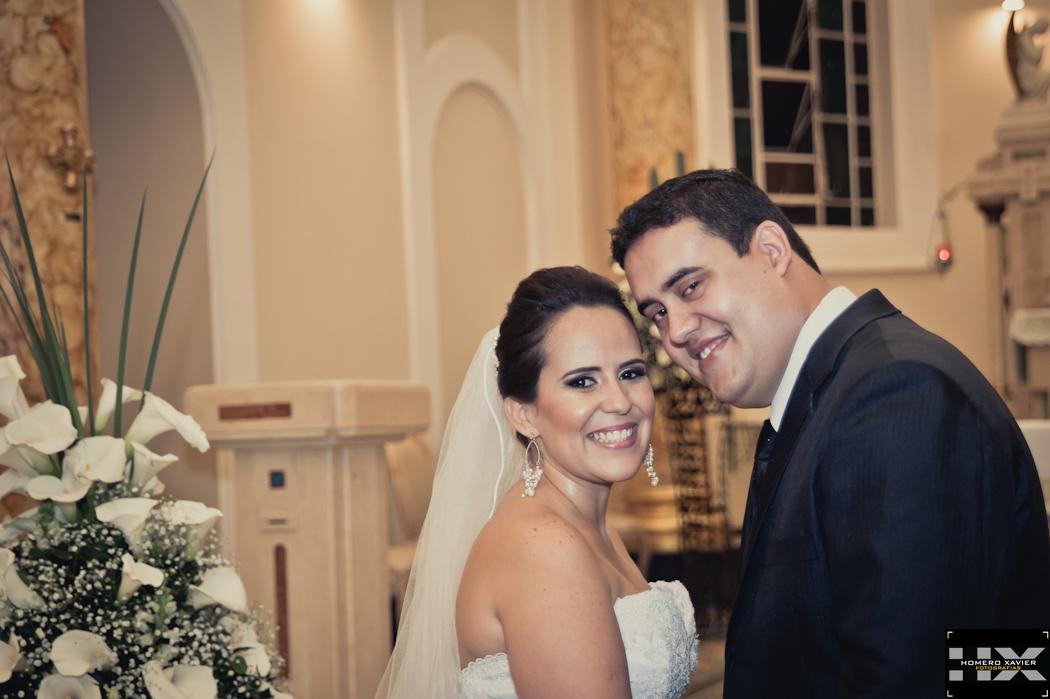 Casamento Daniela e Marcos