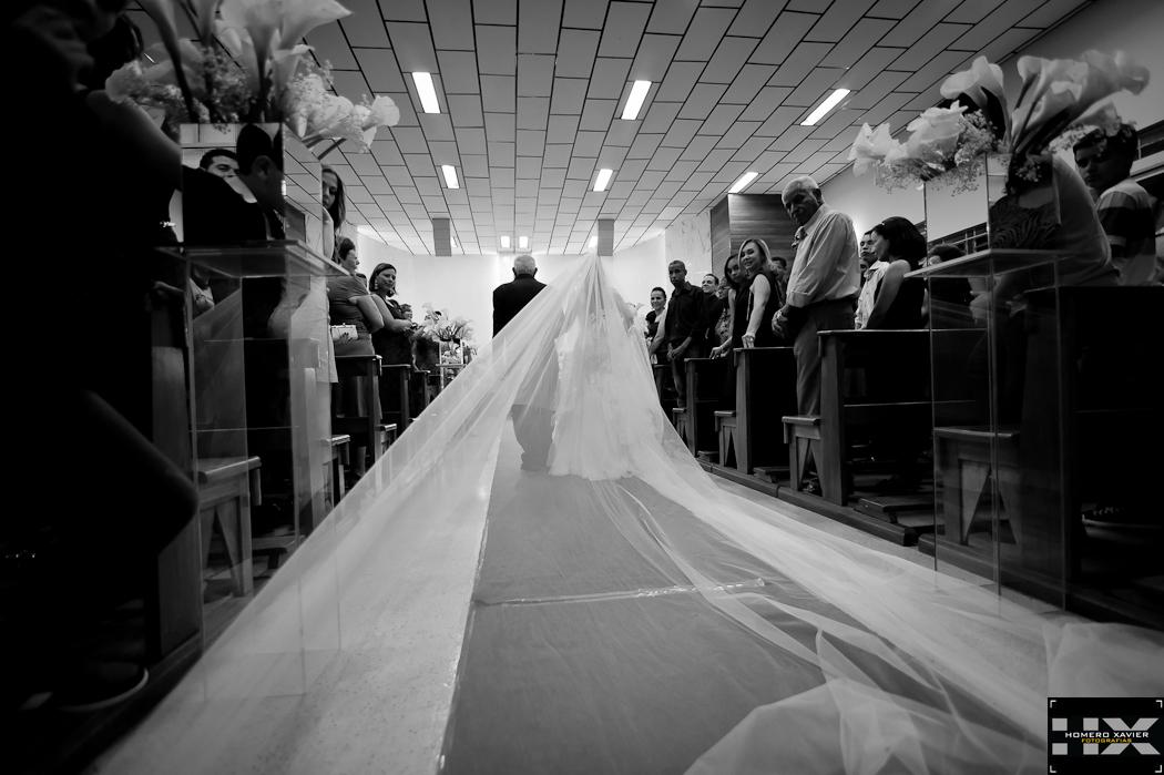 Casamento Cristiane e Raphael