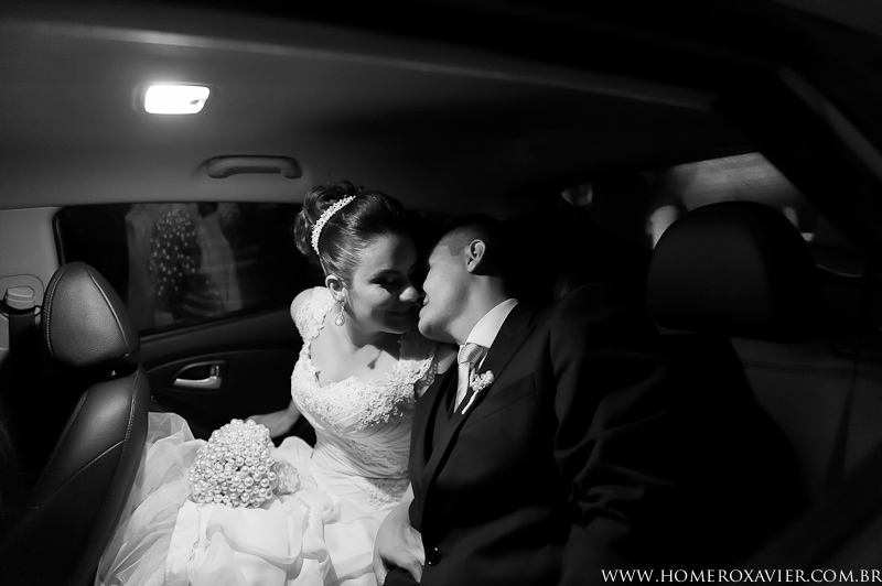 Casamento Bruna e Glaydson