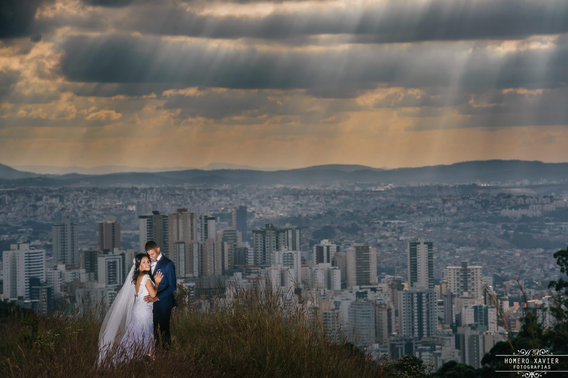 Casamento Fernanda e Ozias