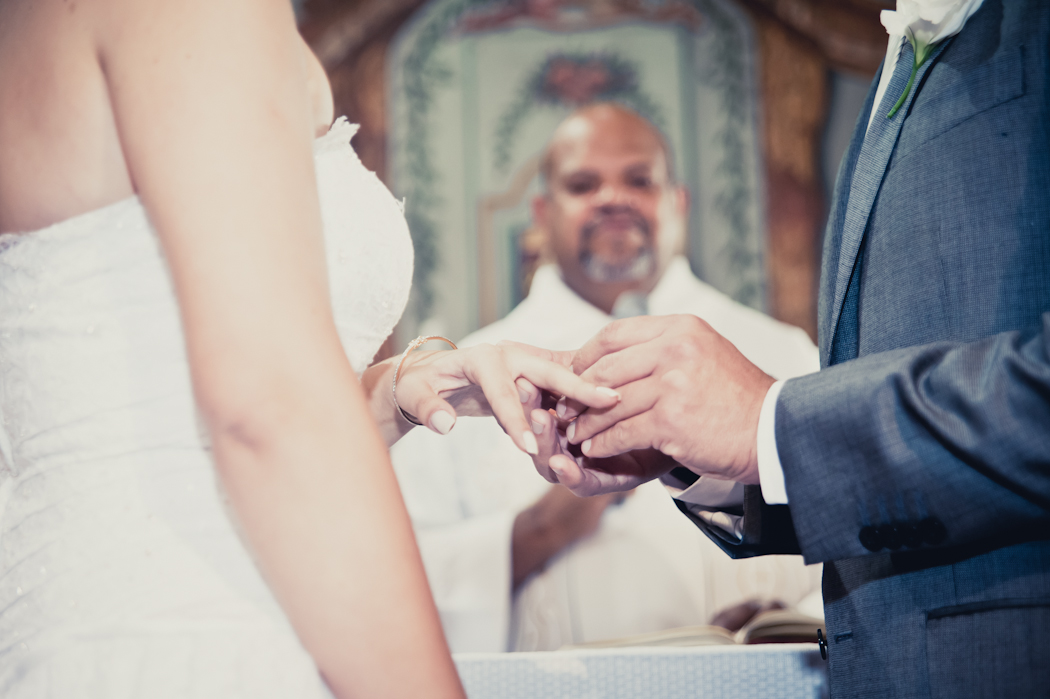 Casamento Denise e Thiago