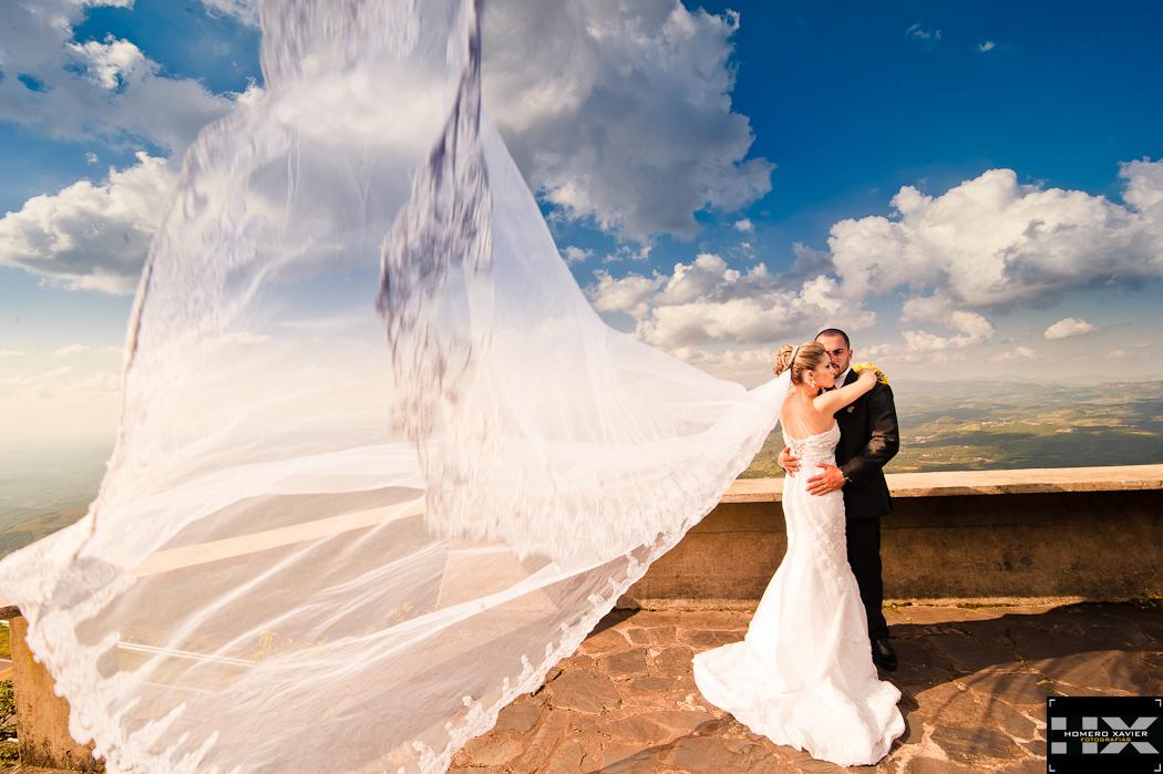 Casamento Marjorie e Thiago