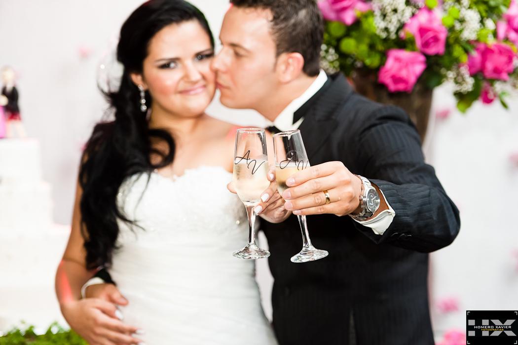 Casamento Alice e Vitor