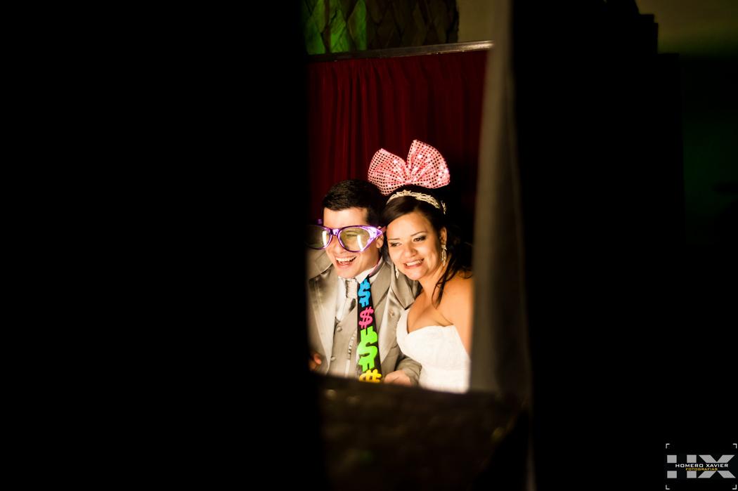 Casamento Josiane e Ewerton