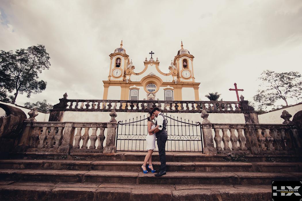 Casamento Débora e Bruno