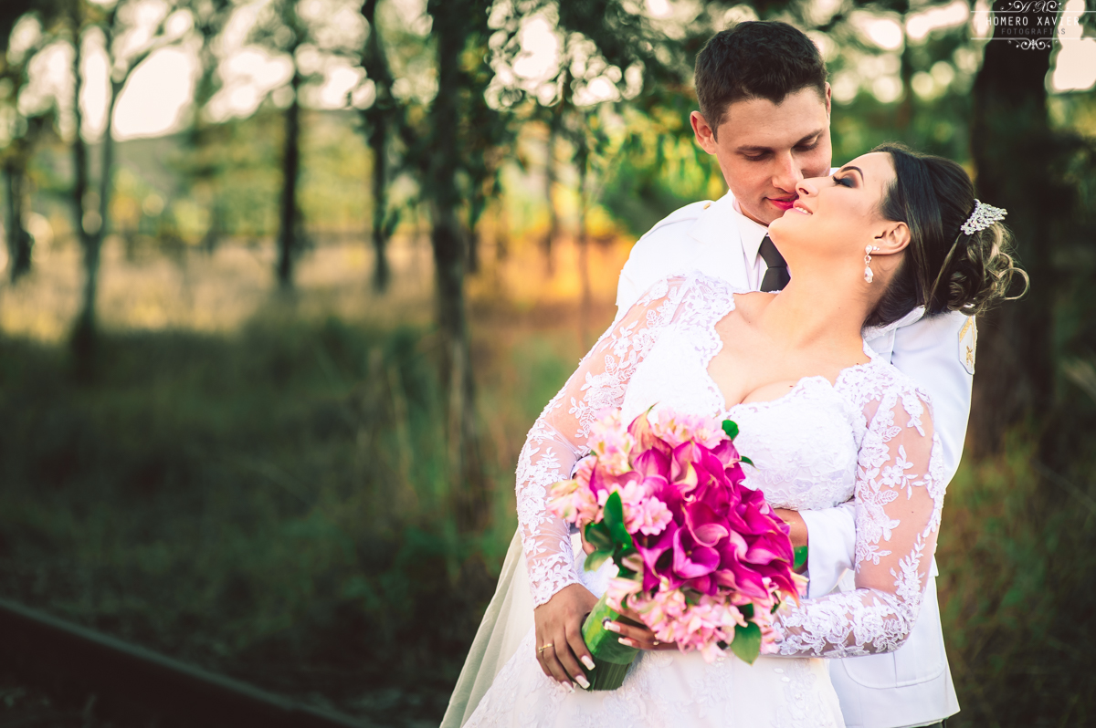 Casamento Samara e Ricardo