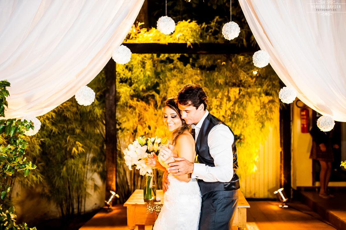 Casamento Dayanna e Fernando