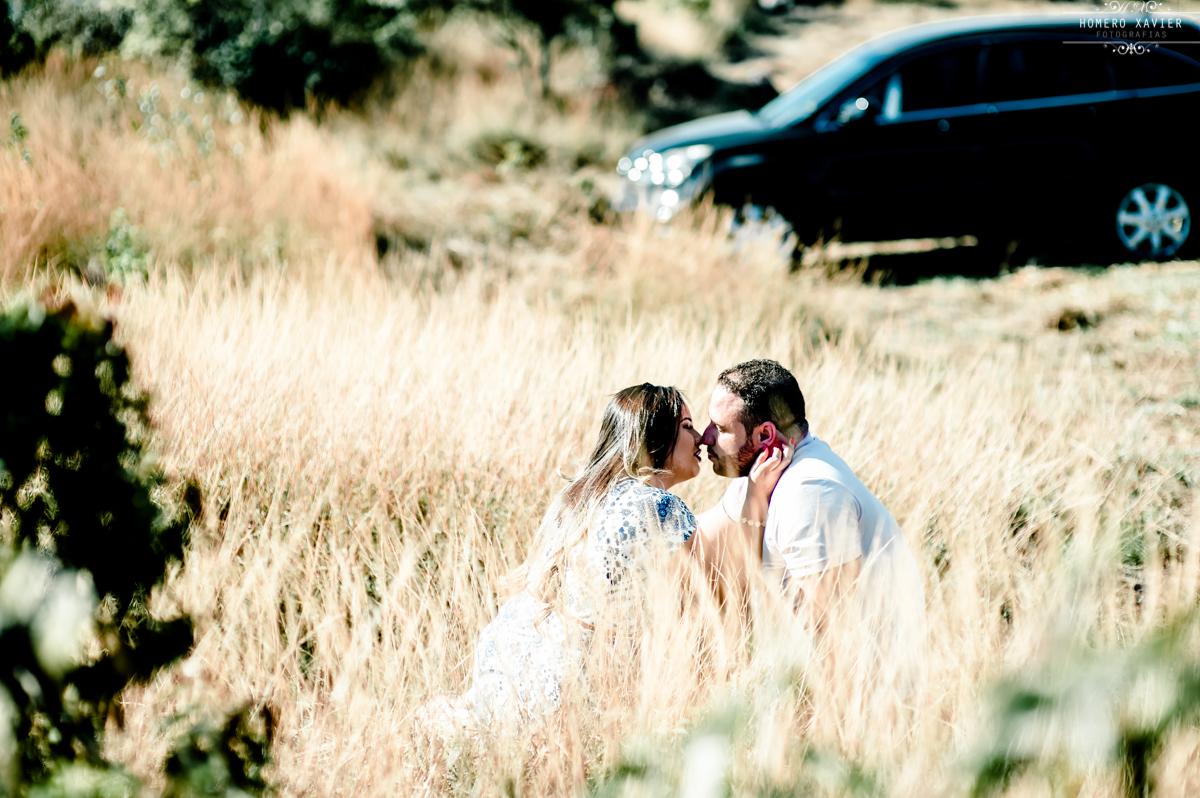 Pré Casamento Carol e Natanael