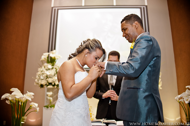 Casamento Kaka e Vini