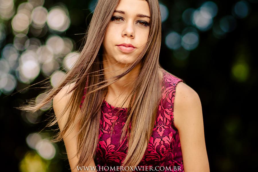 Marcela (15 anos)