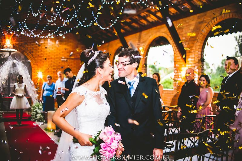 Casamento Margareth e Pedro