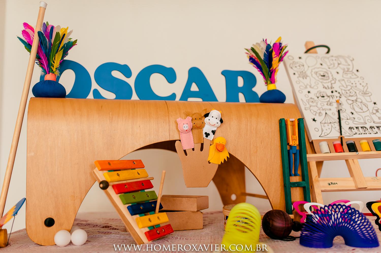 Oscar (1 ano)