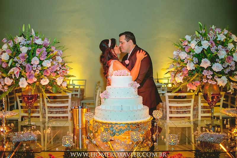 Casamento Vanessa e Daniel