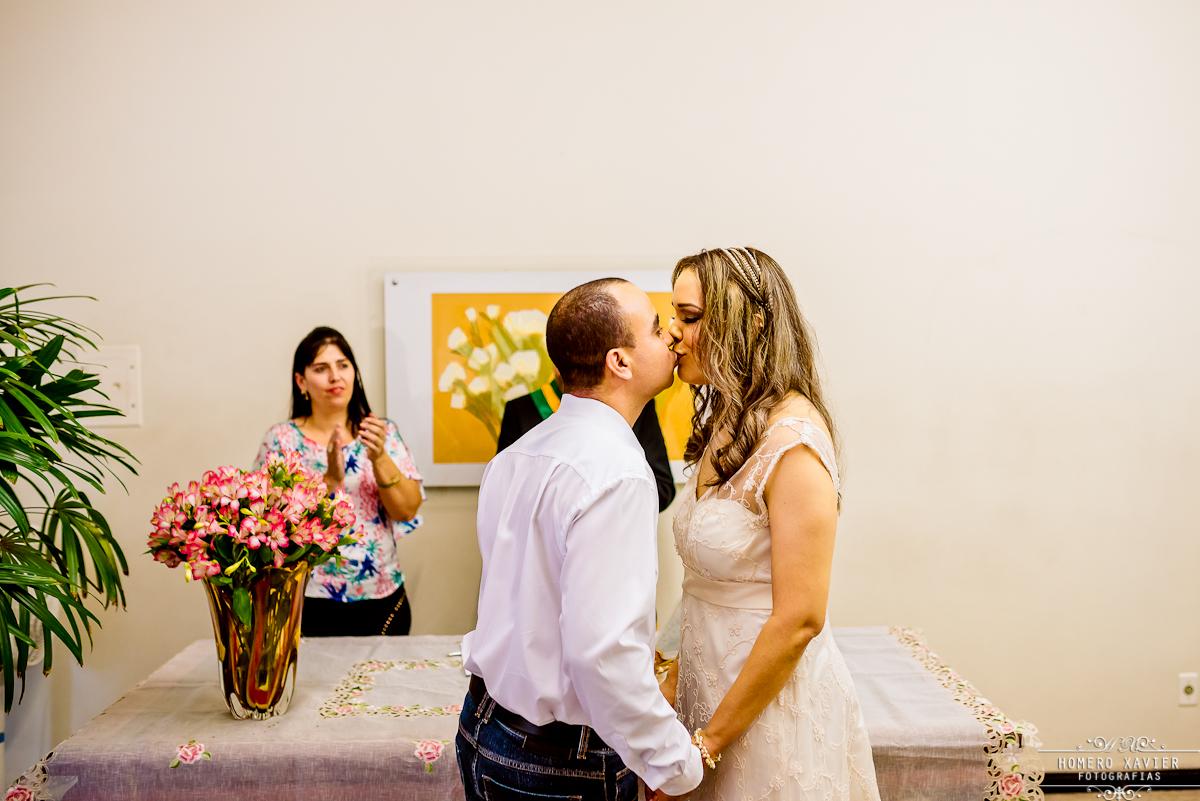 Casamento Civil Daniela e Gleyson