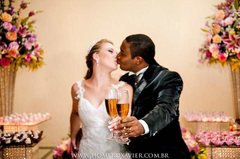 Casamento Priscila e Otávio