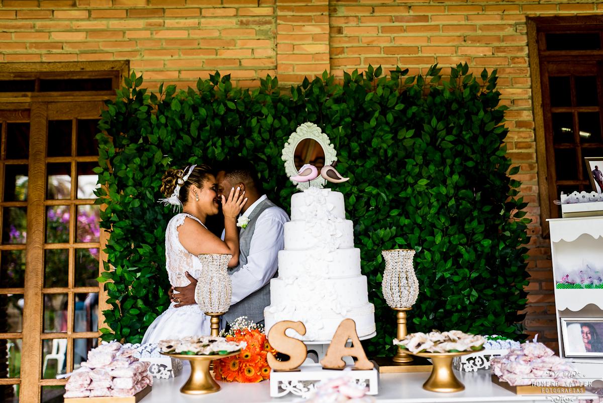 Casamento Sâmela e Alisson