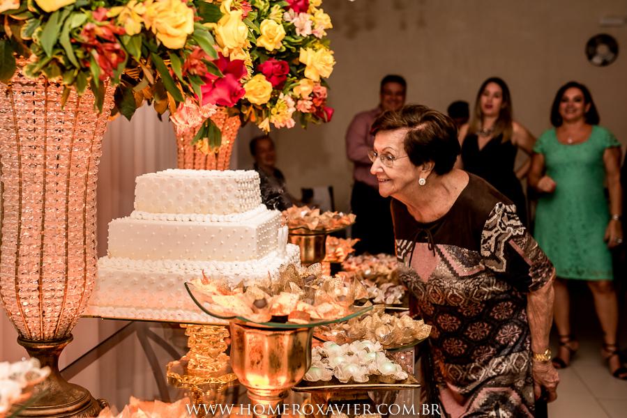 D.Zilda 90 anos