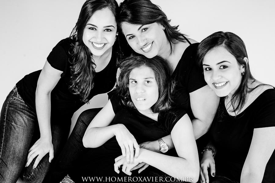 Camila & Família