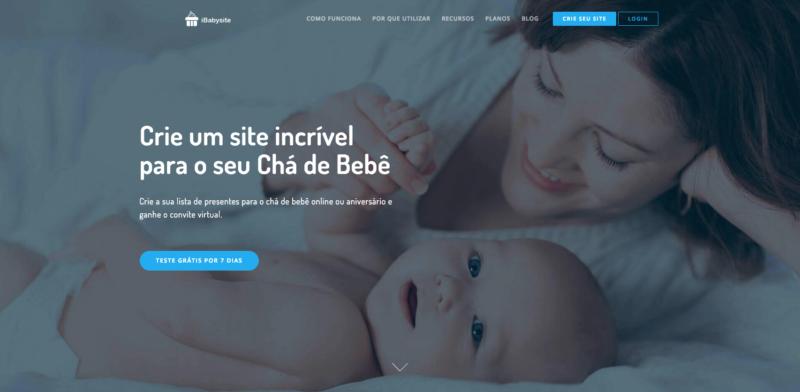 www.ibabysite.com.br