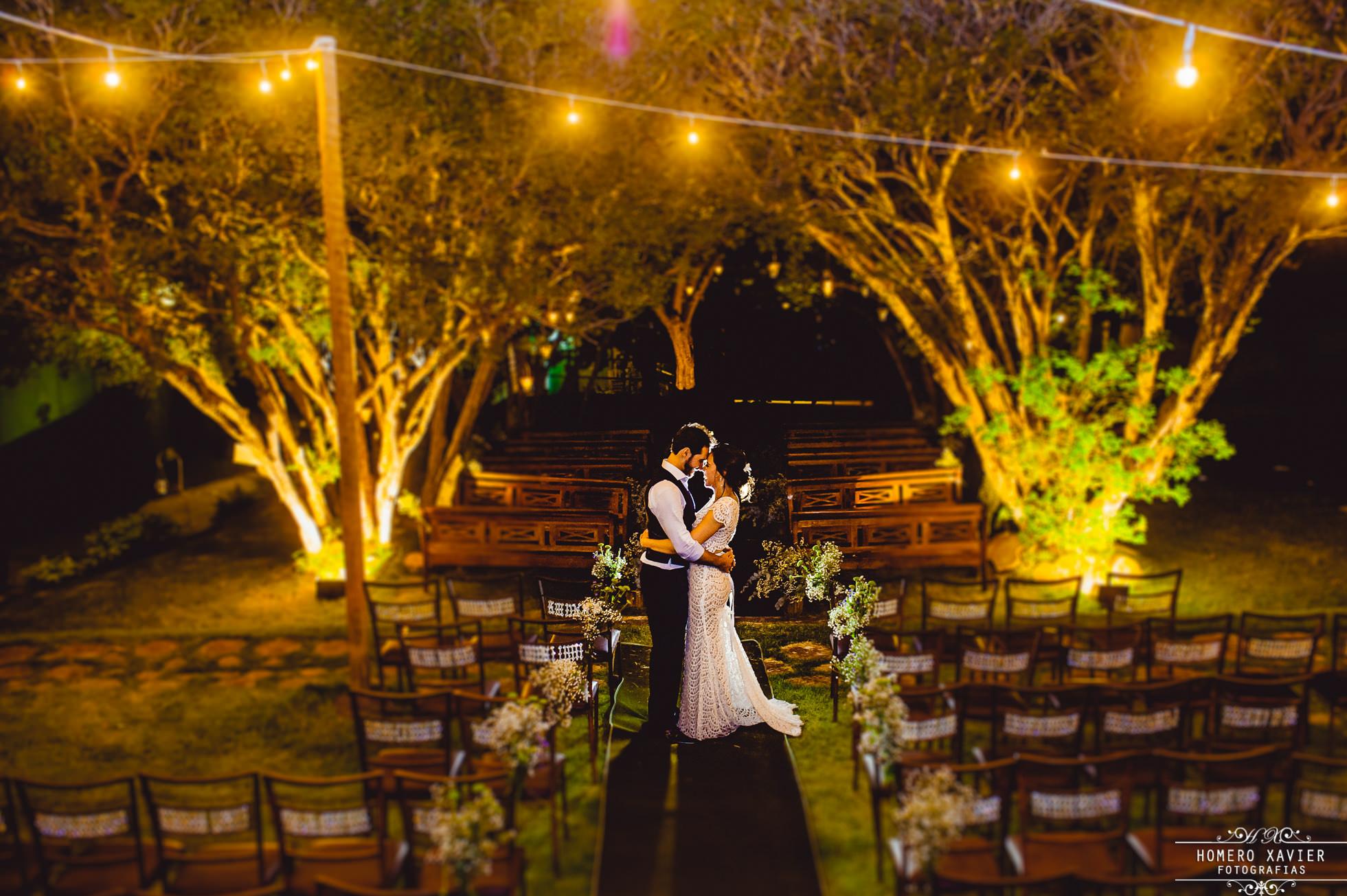 Casamento Luísa & Breno