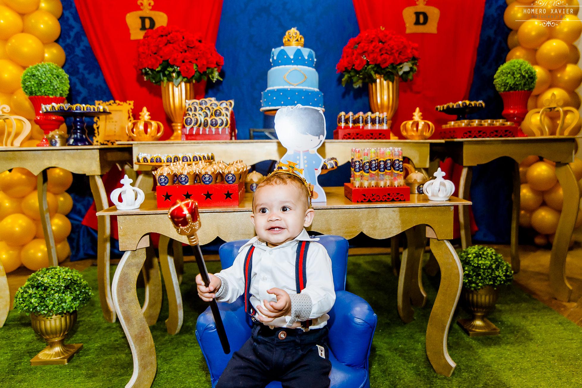 Daniel 1 aninho