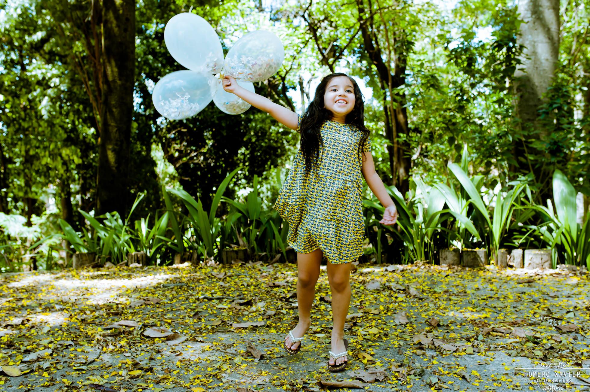 Giovana 6 anos