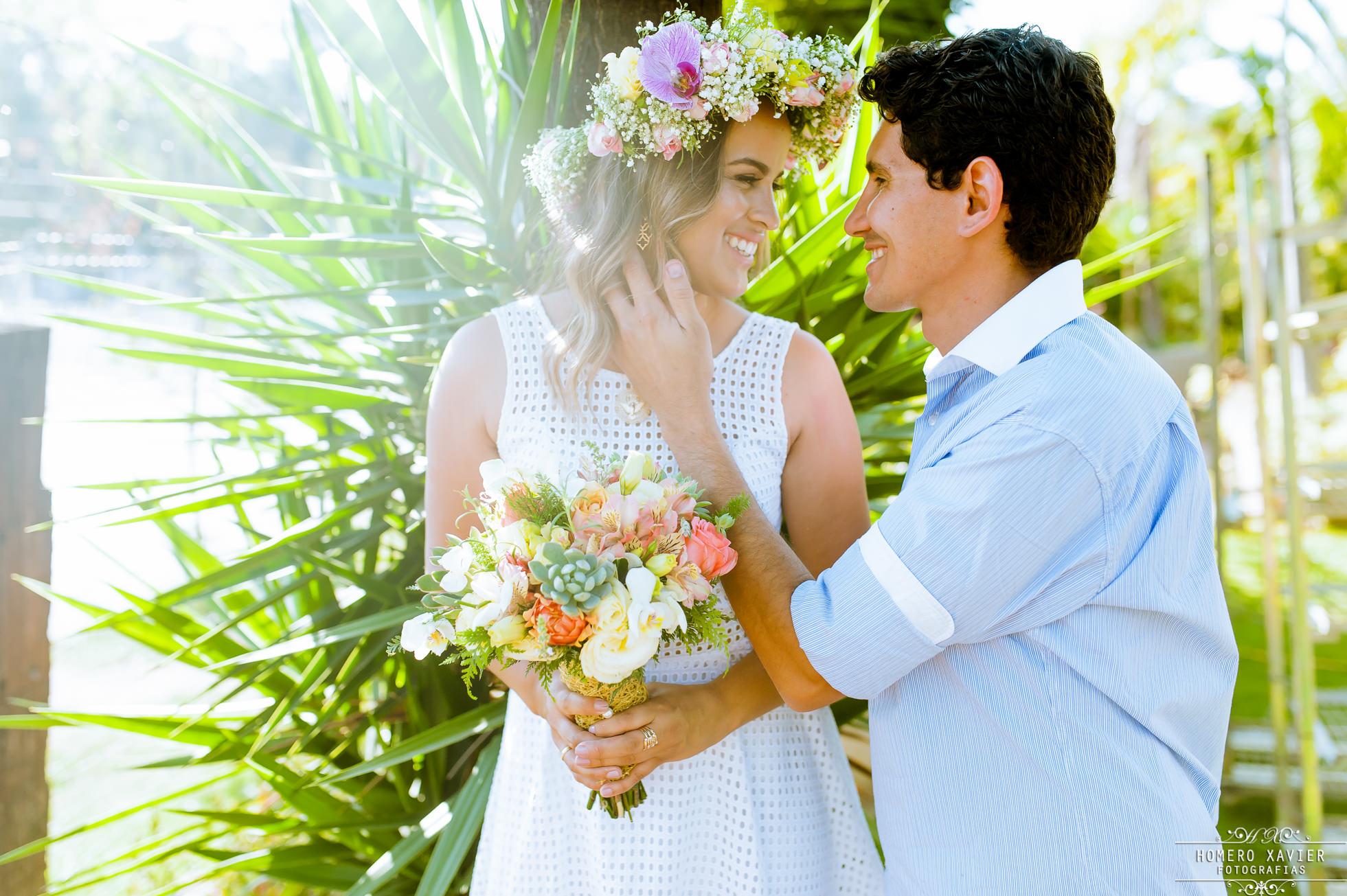 Pré Casamento Izabela & Daniel