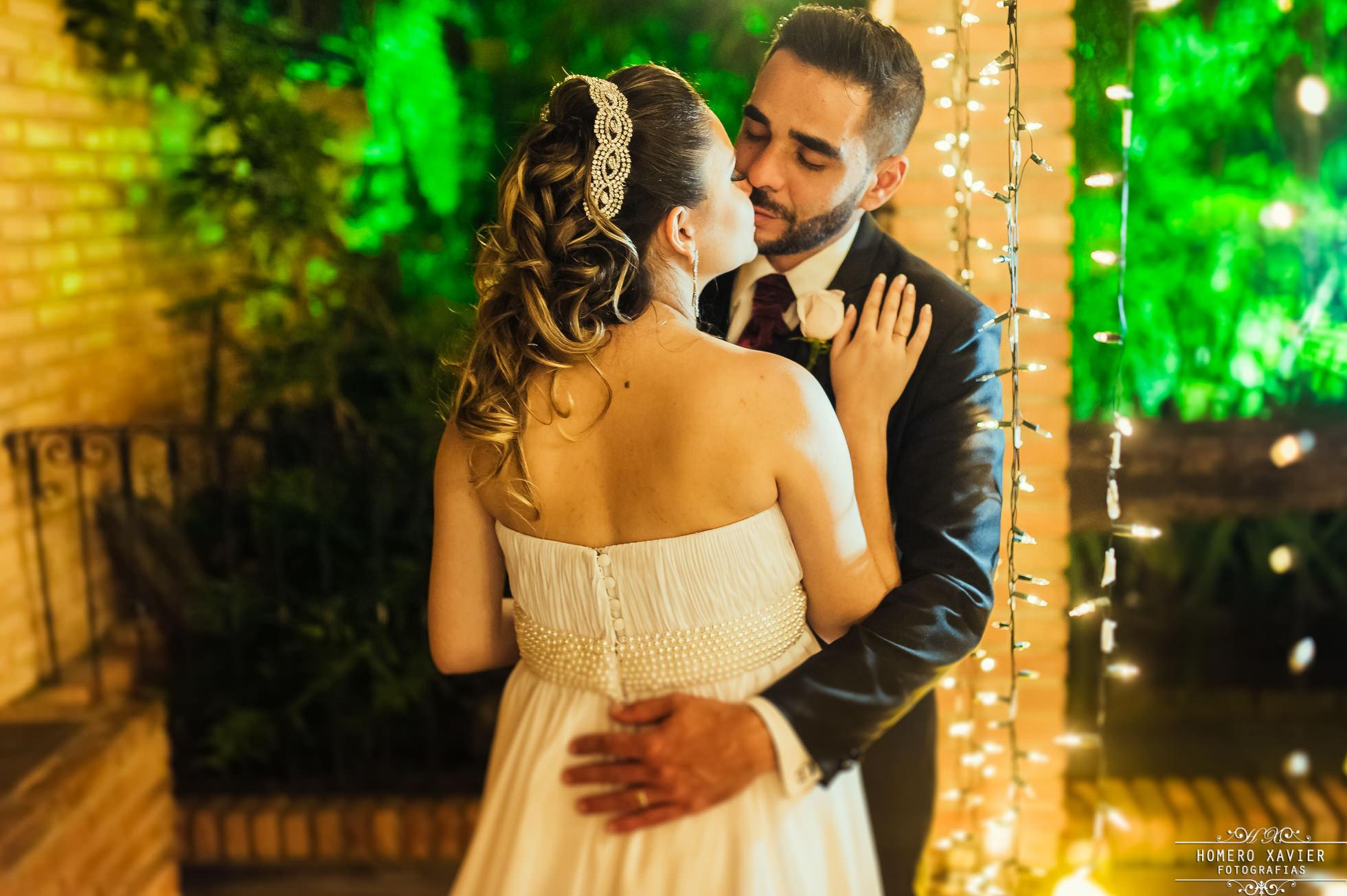 fotografia de casamento Chácara de Minas em BH