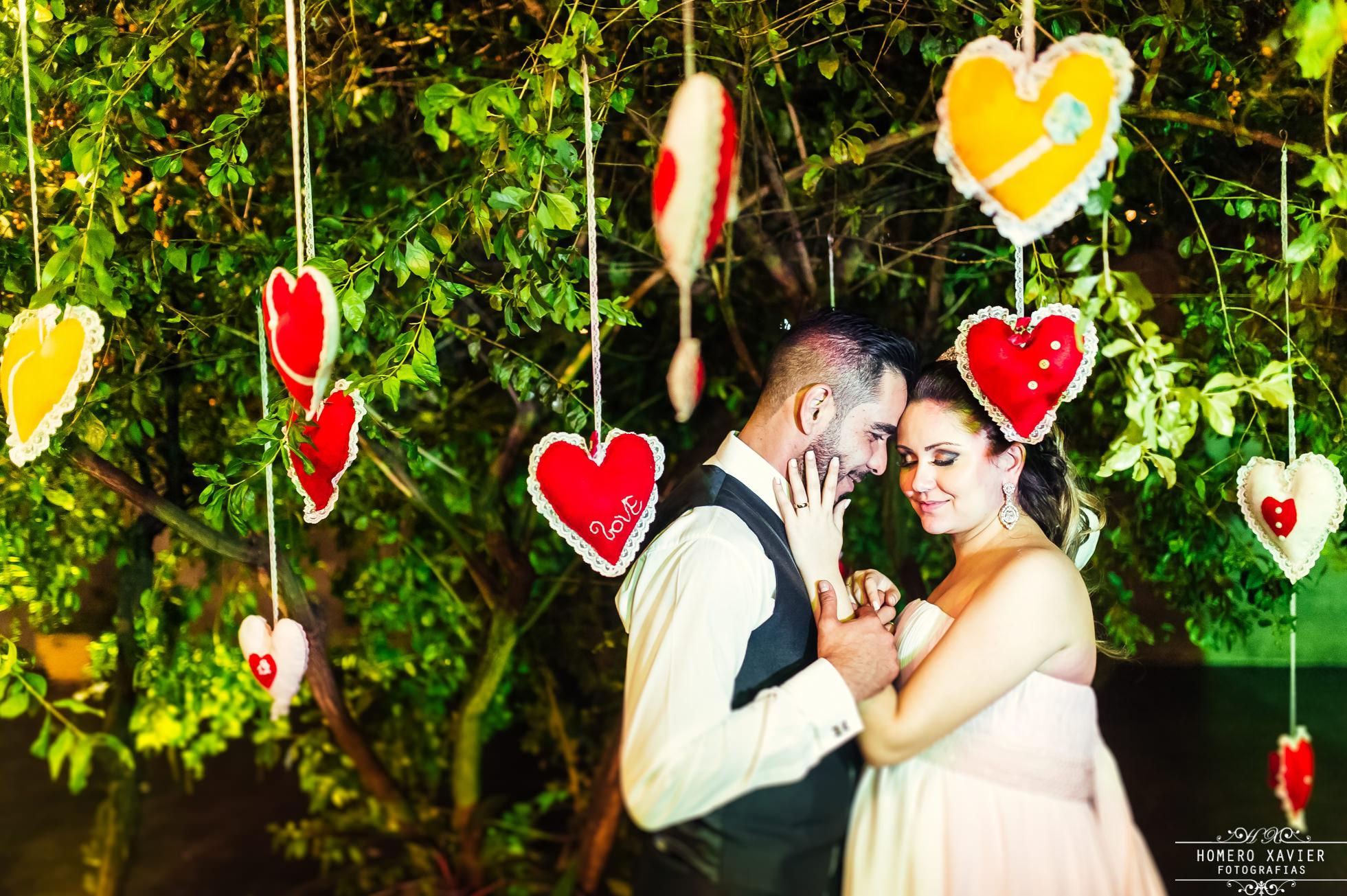 Casamento Jacqueline & Leonardo
