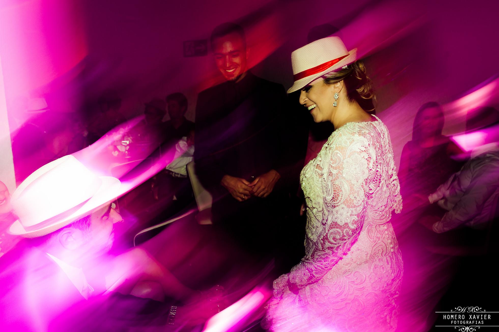 fotografia festa casamento Casa Sion em BH