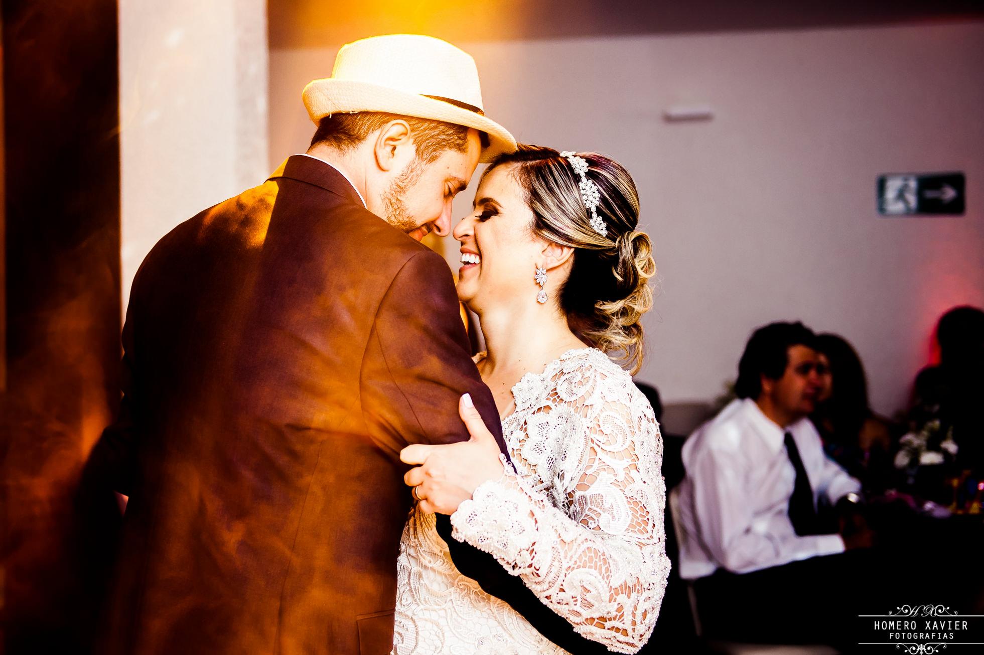 Casamento Mariana e Kendon