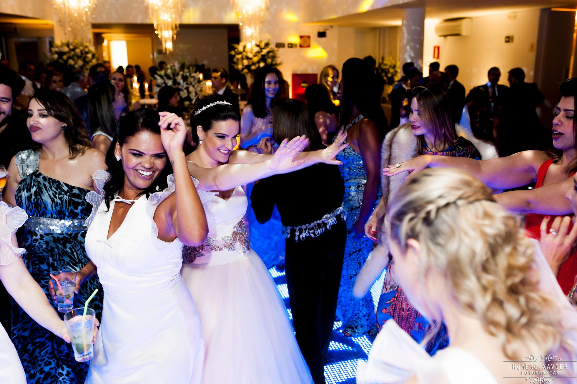 fotografia festa casamento Das Haus em BH