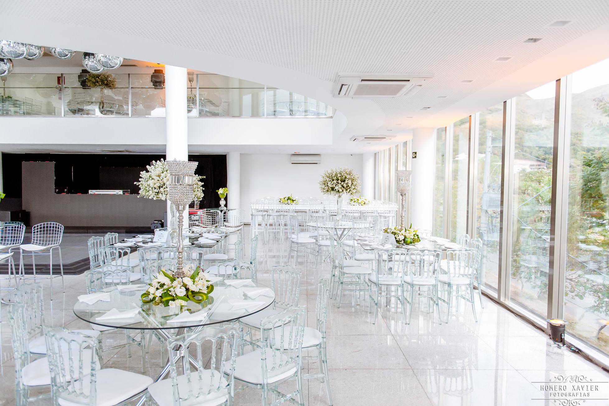 fotografia decoração de salão de festas Das Haus casamento em bh