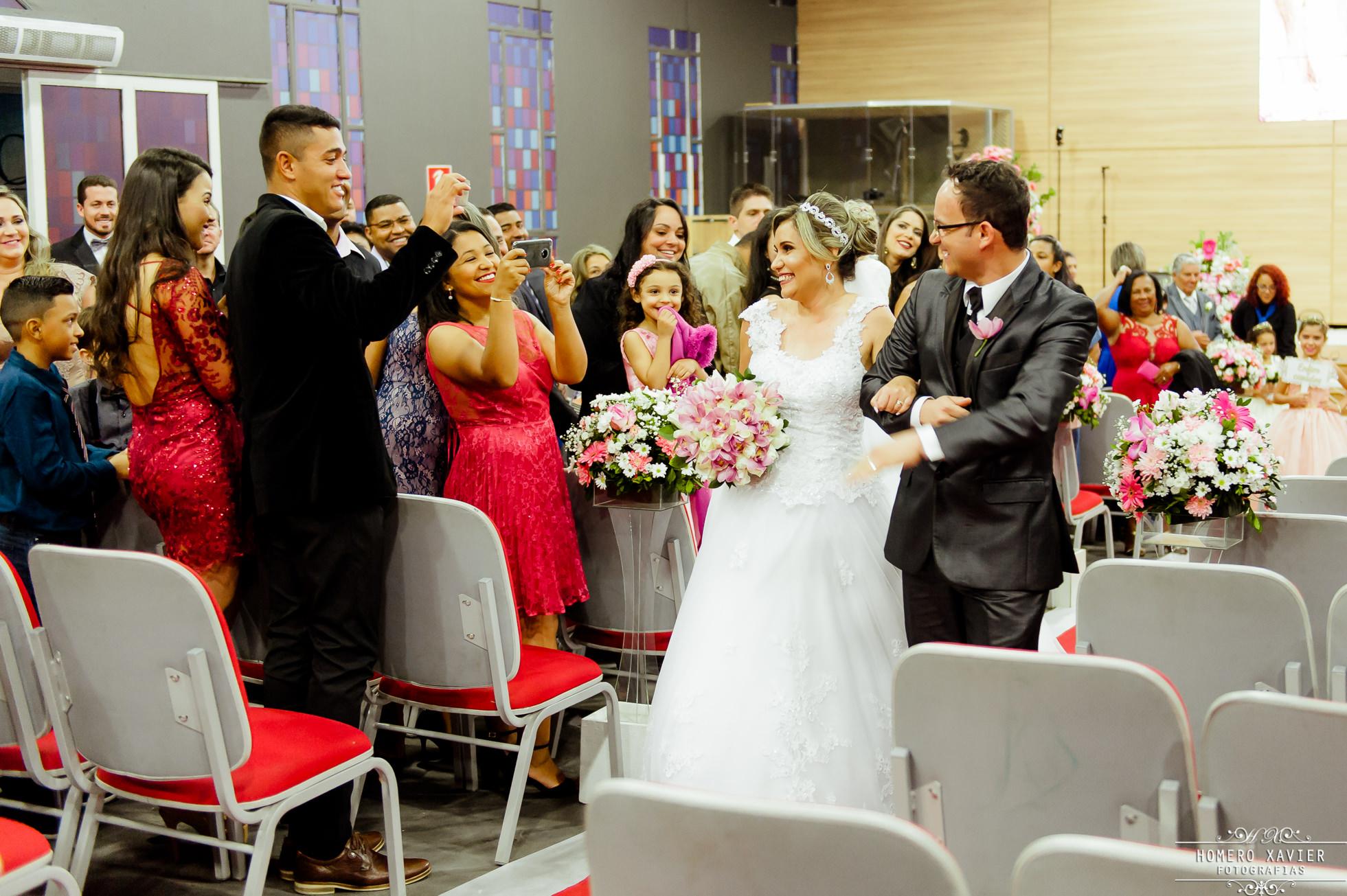 fotos casamento Igreja Batista da Pampulha BH