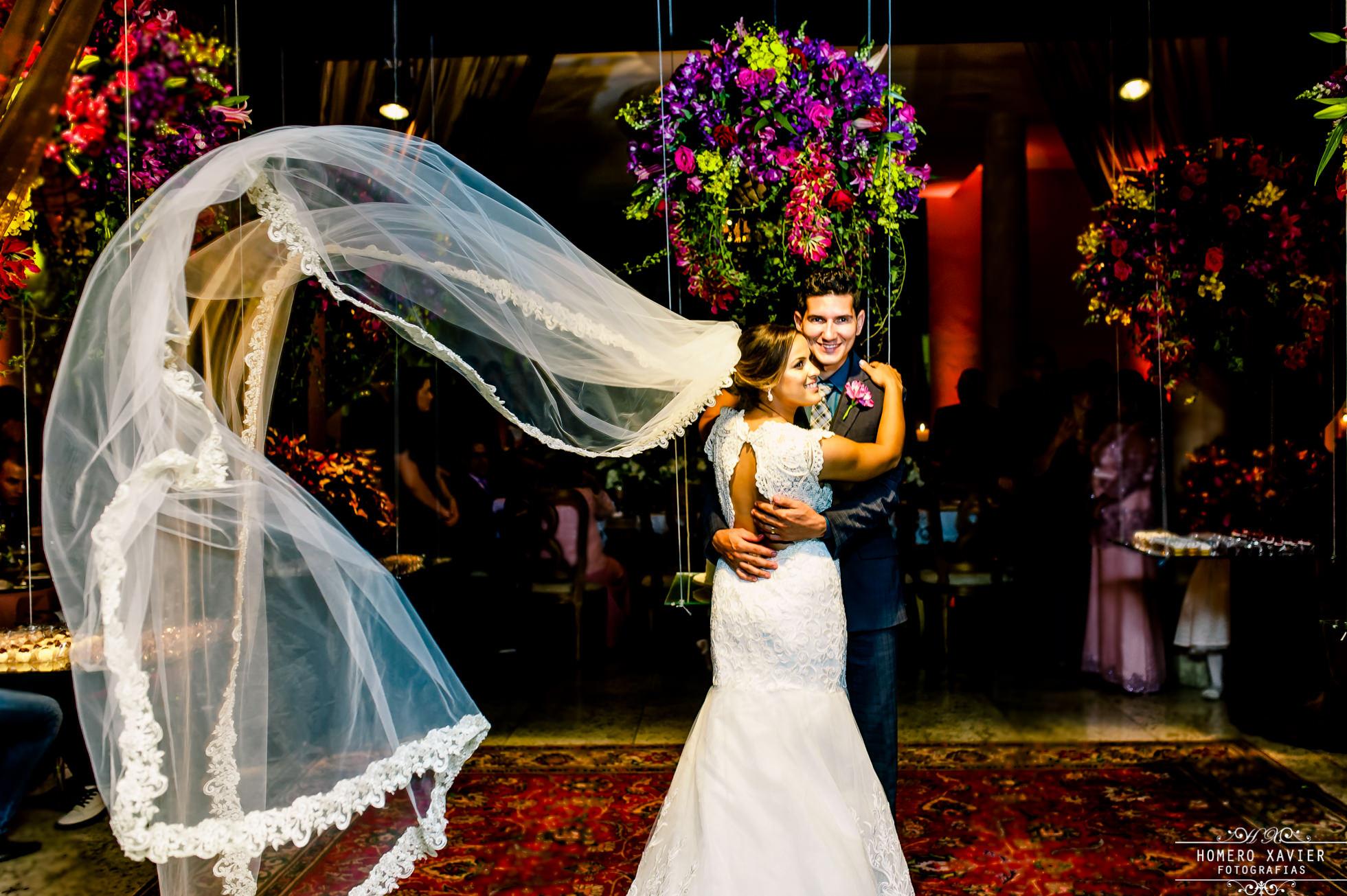 Casamento Izabela e Daniel