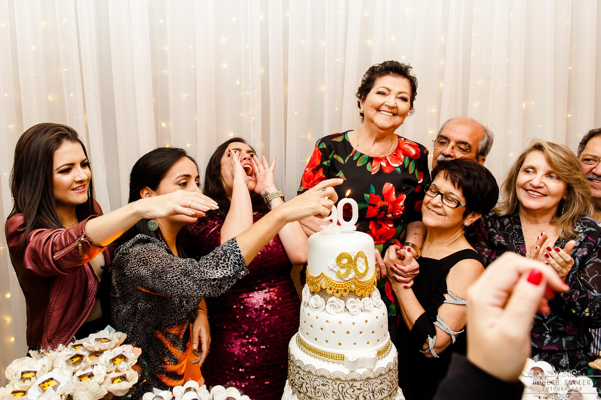 fotografia festa aniversario adulto bh