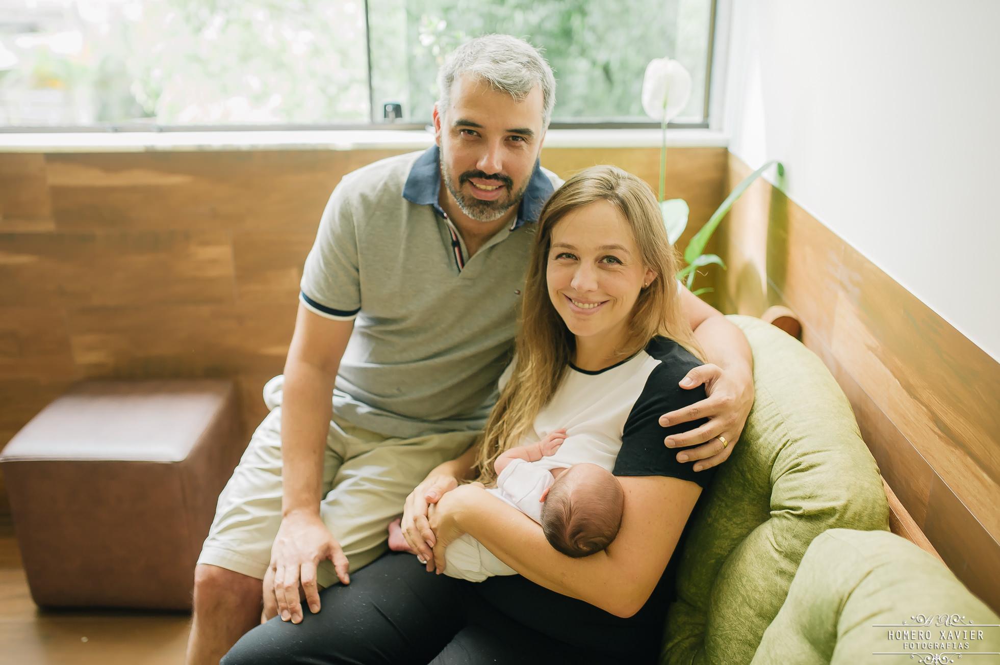 fotografia lifestyle newborn BH