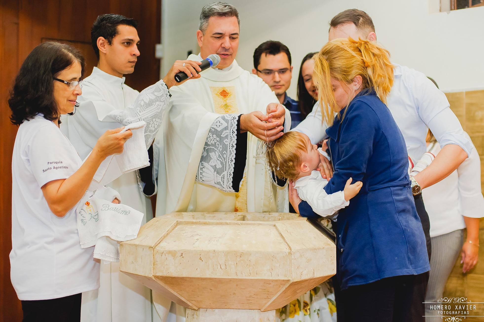 fotos batizado em BH