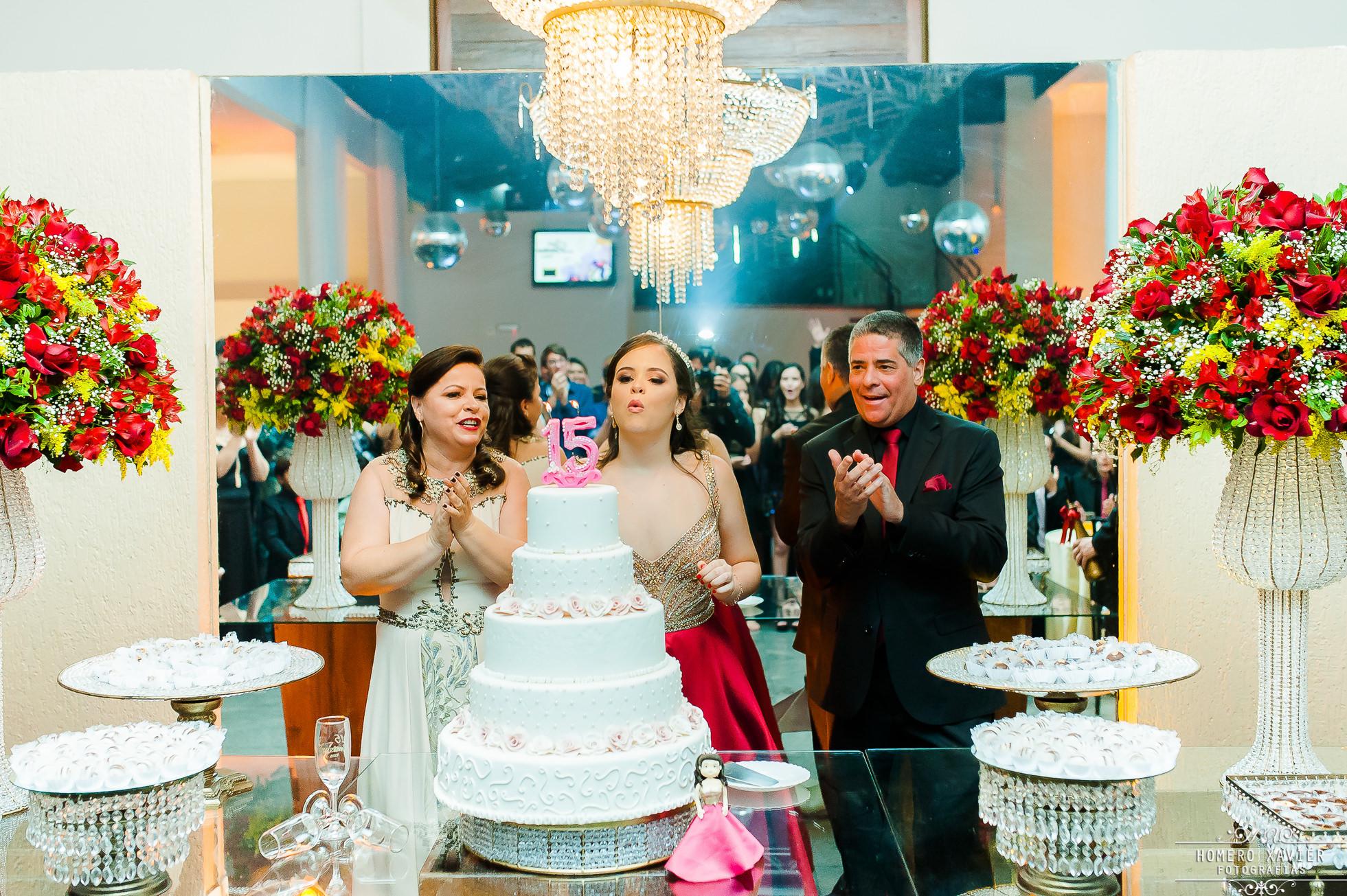 fotografia festa 15 anos Delicias Festas em BH