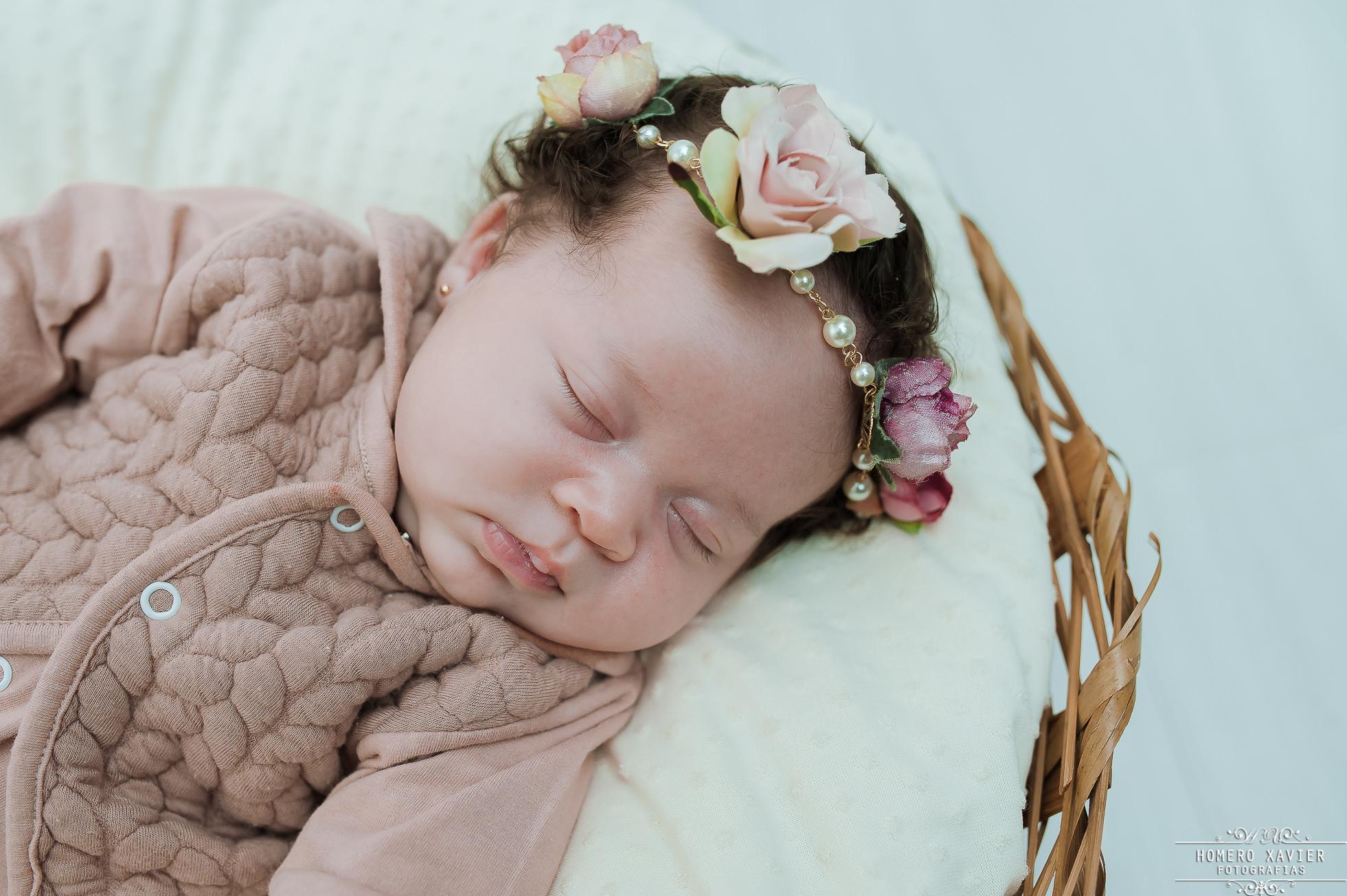 Fotografia Newborn Lifestyle Quartinho bebê em Belo Horizonte