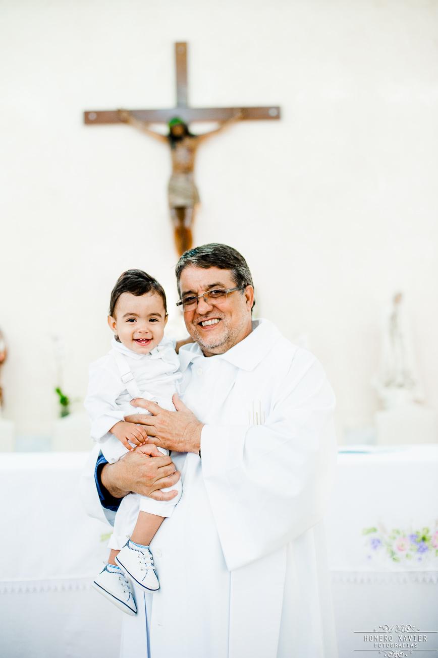 Samuel Batizado