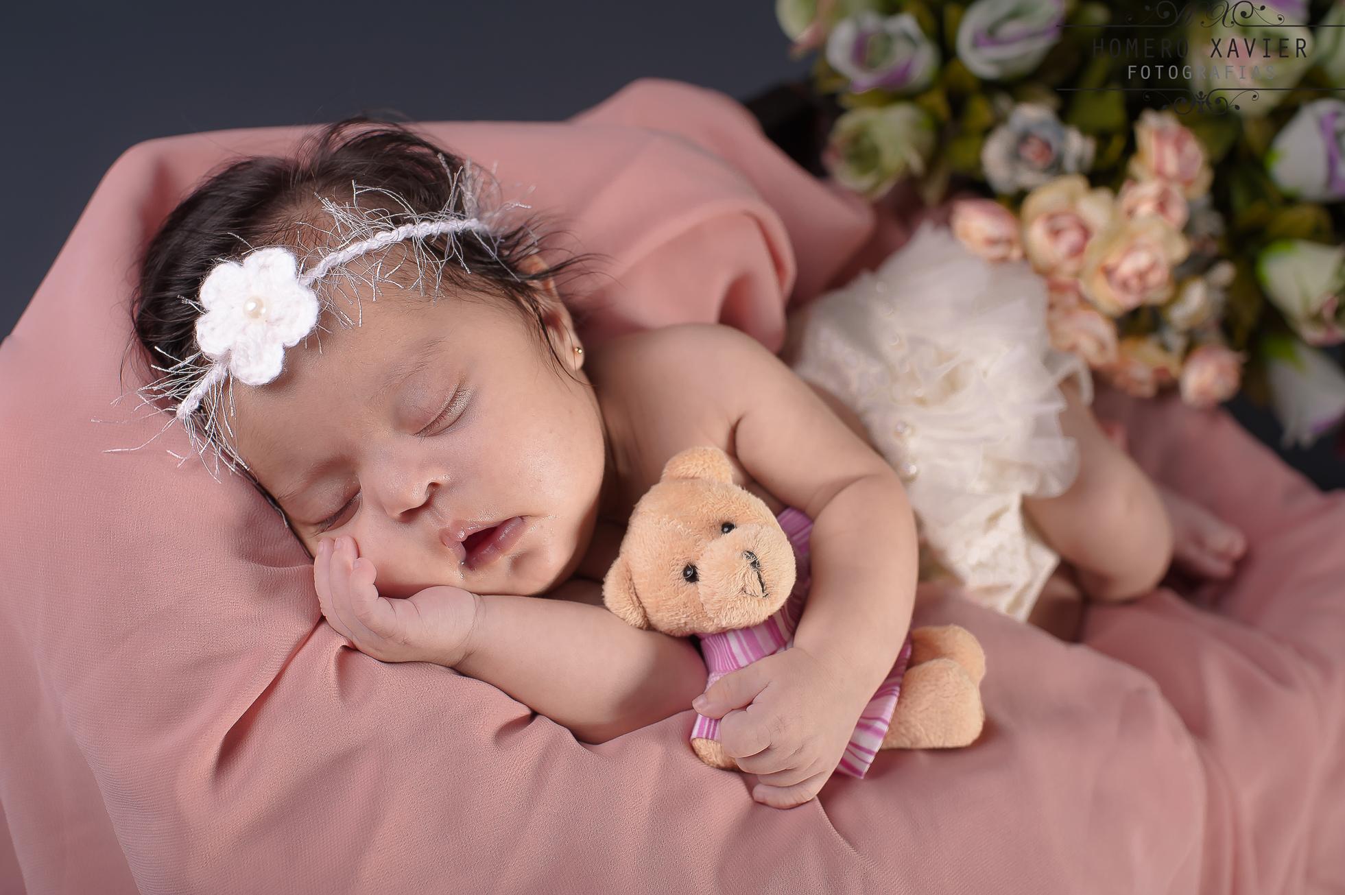 foto bebê com síndrome down em bh