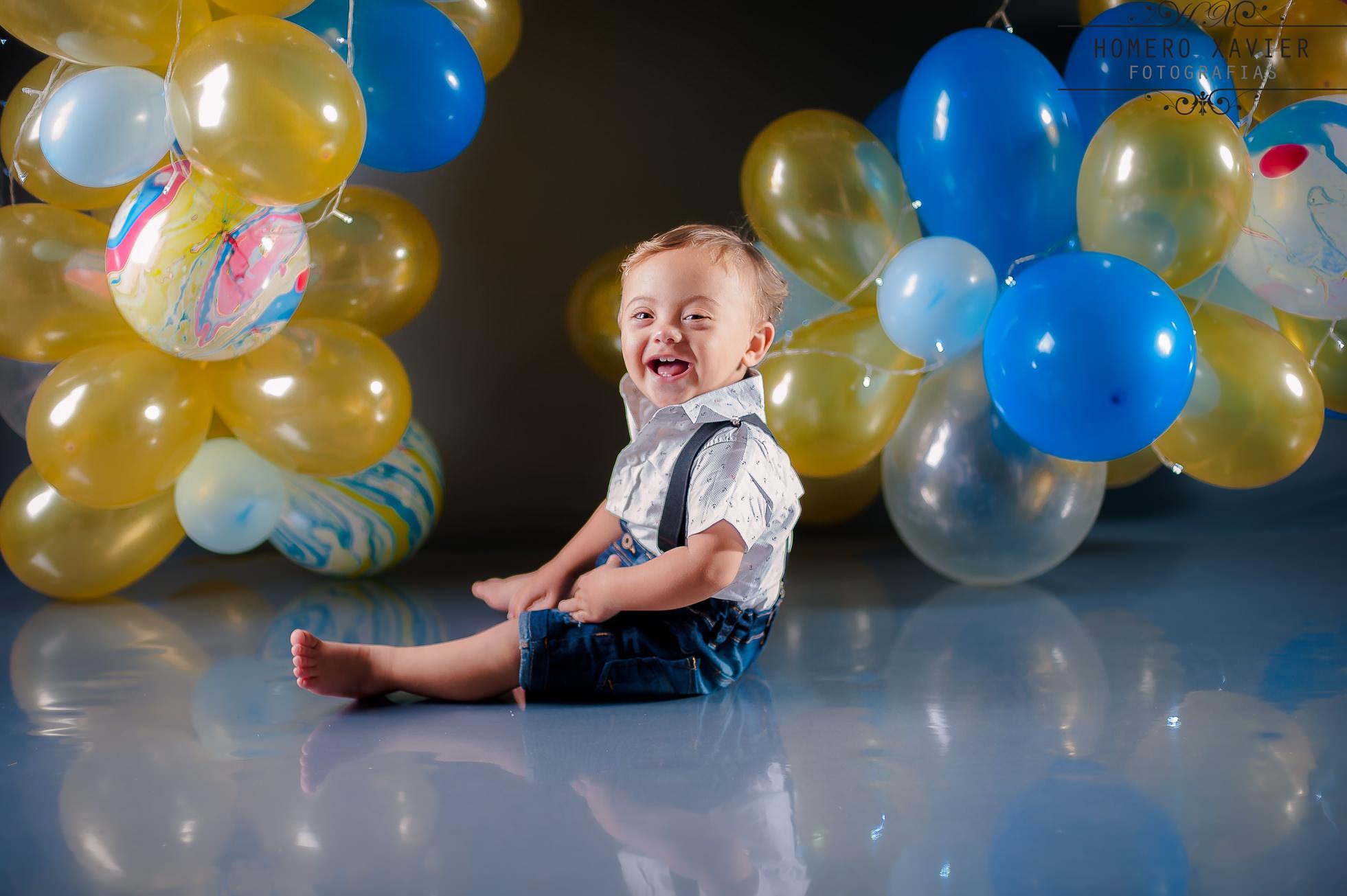foto crianca com sindrome down em bh