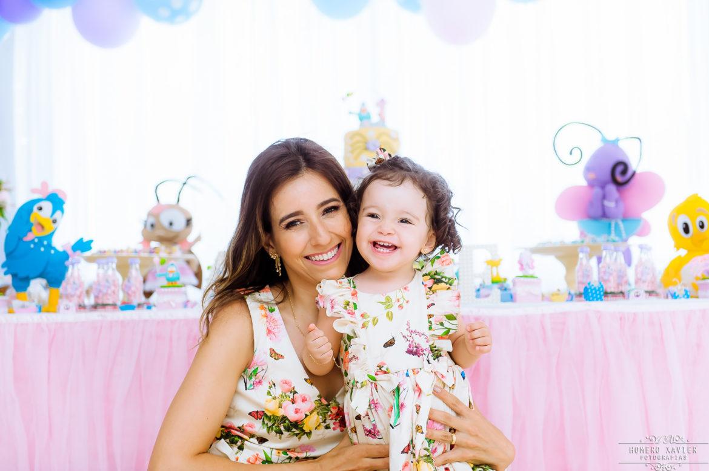 Fotografia de Festa de 1 aninho da Alice