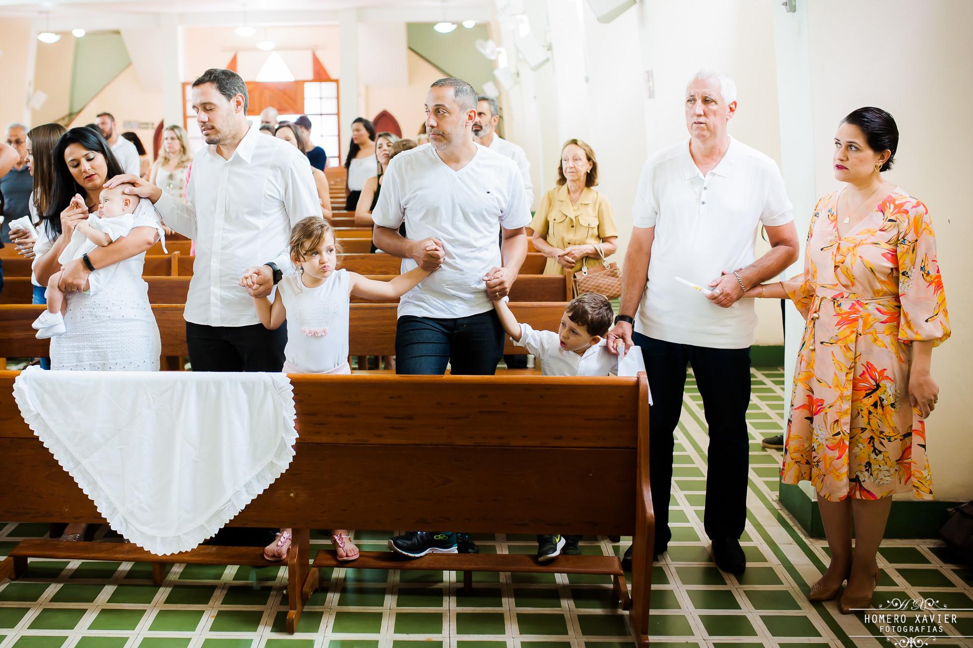 batizado Capela Nossa Senhora do Libano em bh