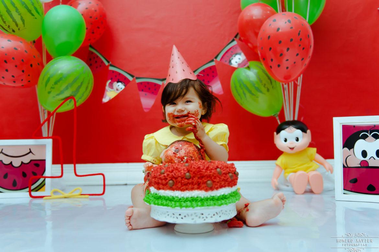 Fotógrafo de Smash the Cake