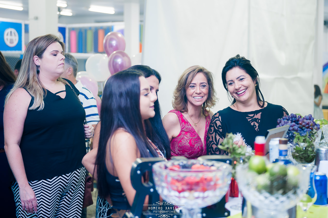 festa aniversario adulto La Ville Festas em BH