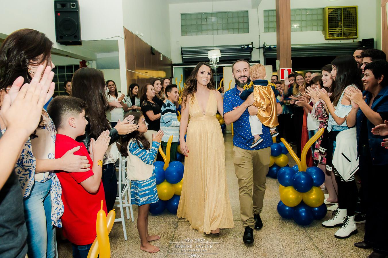 fotografia festa infantil Ramare Festas BH
