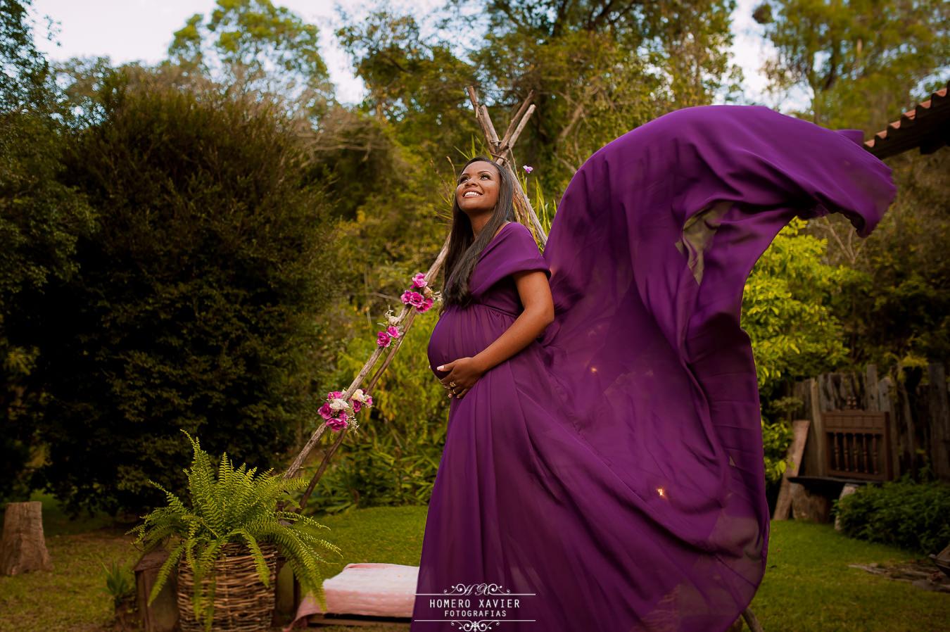 book fotografico ensaio gestante bougainville Farm