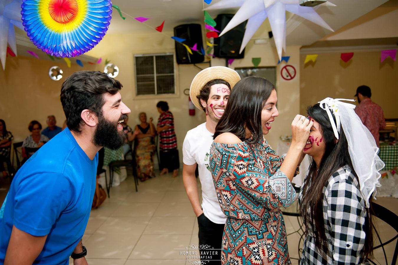 fotografia charraia de panela Espaco em Festa BH